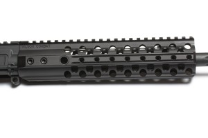 Wilson Combat  T.R.I.M (Tactical Rail Interface, Modular) Rail Interface for AR-15-