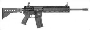 Para USA TTR Tactical Target Rifle