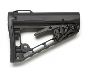 Colt Defense Super-Stoc