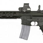 ARMALITE M-15 SPR MOD 1 6.8 SPC II 7.62x39
