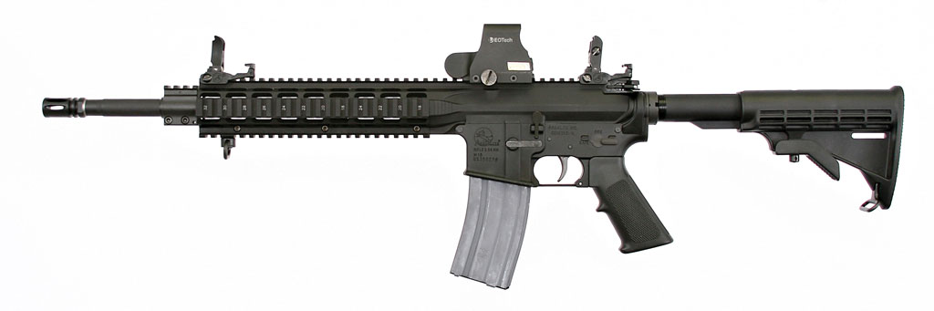 ARMALITE ADDS 6 8 SPCII and 7 63x39 to M-15 SPR MOD1 LINEUP